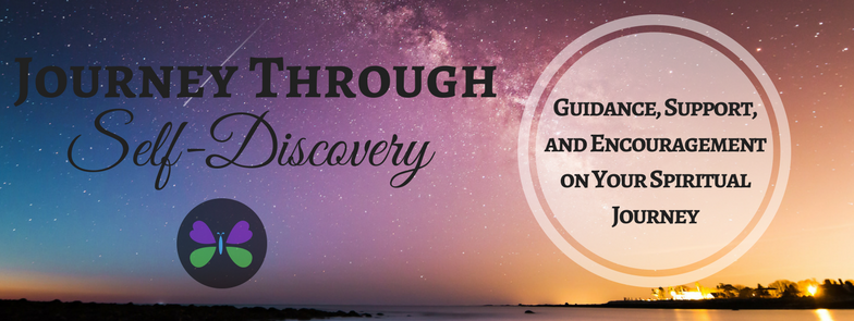 Join our Free Private FB group for support on your journey through self-discovery.