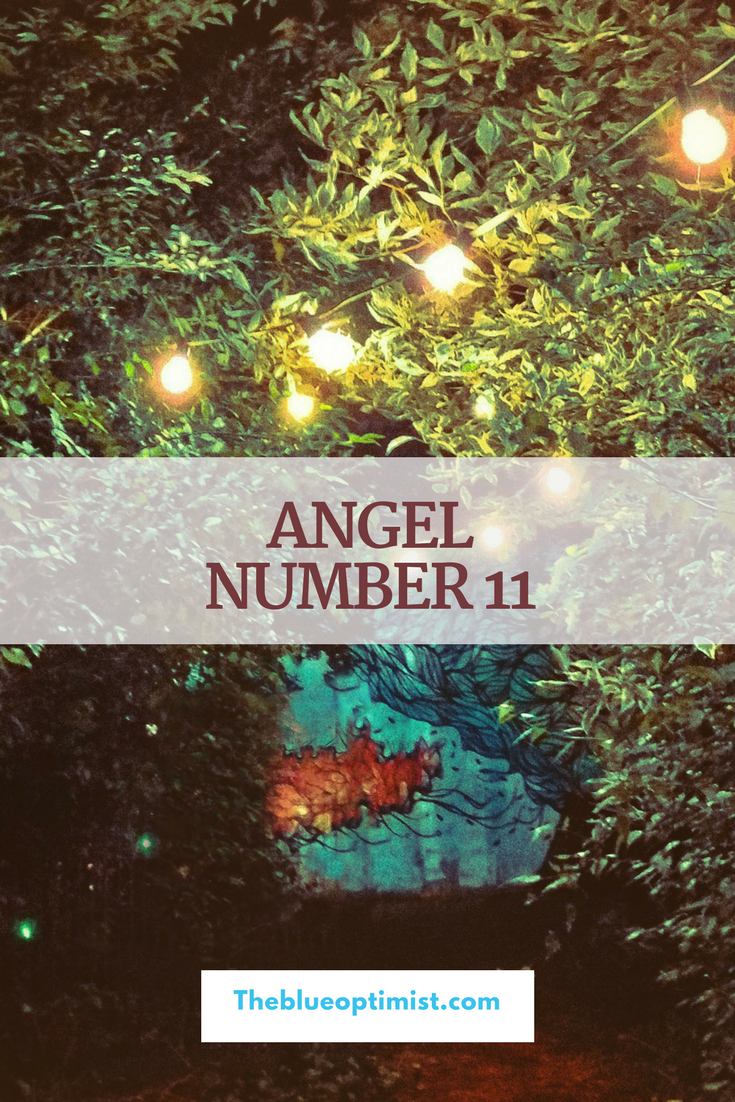 The meaning of Angel Number 11