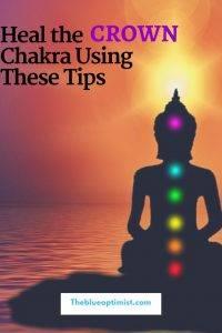 Healing the Crown Chakra