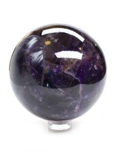 amethyst sphere large