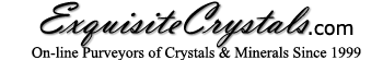 Exquisite Crystals