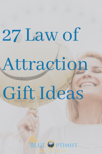 27 Law of Attraction Gift Ideas