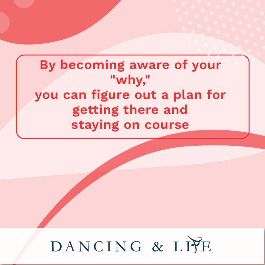 Dancing Through Crisis 7 Day Challenge